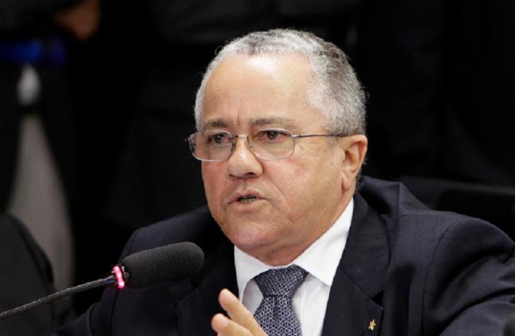 Secretário estadual de Desenvolvimento Rural, Josias Gomes | Foto: Gustavo Lima | Câmara dos Deputados - Foto: Foto: Gustavo Lima | Câmara dos Deputados