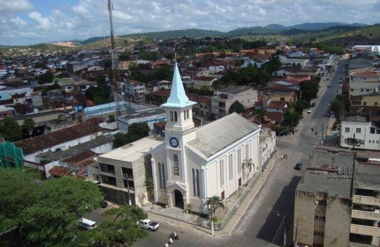 O município eleva para 181 o número de infectados pelo Coronavírus. - Foto: Divulgação