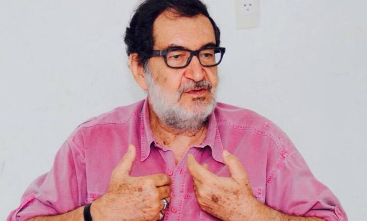 Comunicólogo já foi professor da UFBA | Foto: Divulgação | ABI - Foto: Divulgação | ABI