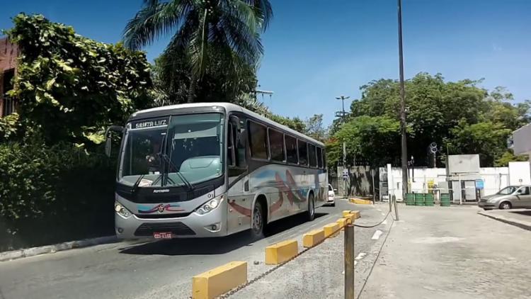 Decisão da Justiça pode liberar viagens de ônibus intermunicipais - Foto: Divulgação