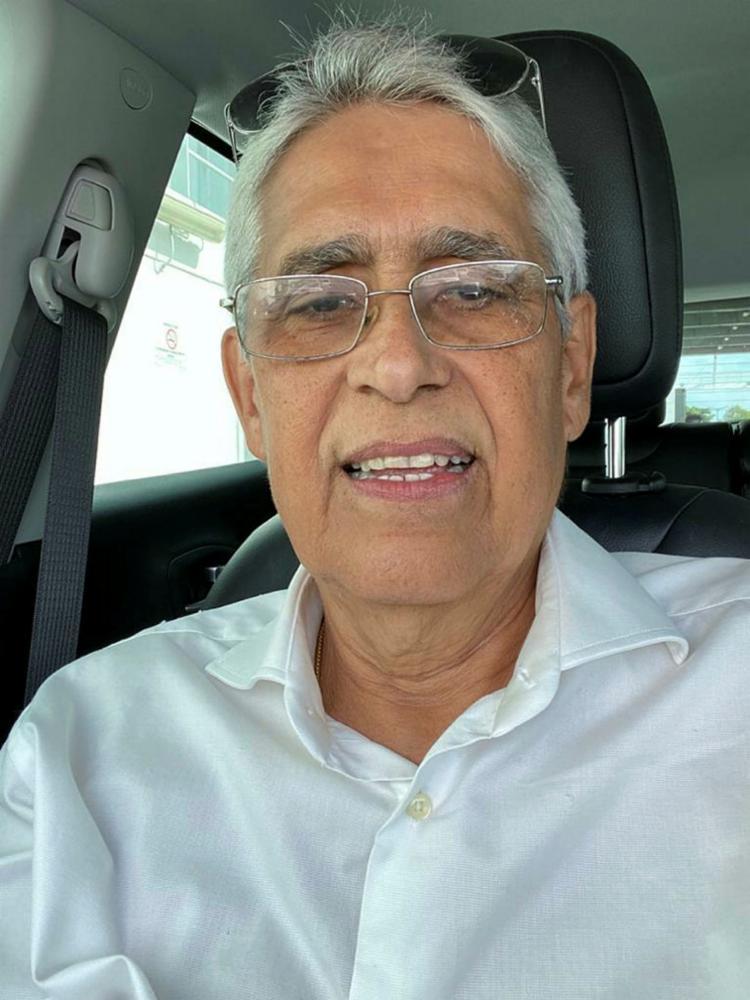 Antônio Agostinho: o alerta na semana em que partiu | Foto: Divulgação - Foto: Divulgação