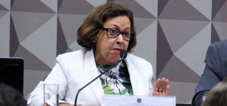 Deputada é relatora da CPI das Fake News - Foto: divulgação
