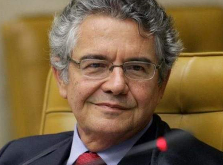 Decreto emitido por Marco Aurélio derruba afastamento do desembargador Washington Gutemberg - Foto: Arquivo | Agência Brasil