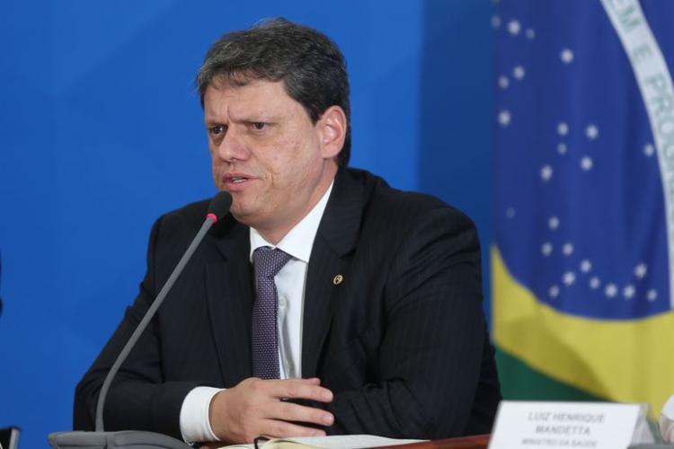 Primeiro segmento da Fiol já esta modelado para a concessão, diz ministro | Foto: Marcello Casal Jr | Agência Brasil - Foto: Marcello Casal Jr | Agência Brasil