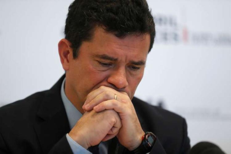 'Cuide-se e cuide dos outros', pediu o ex-ministro - Foto: Agência Brasil