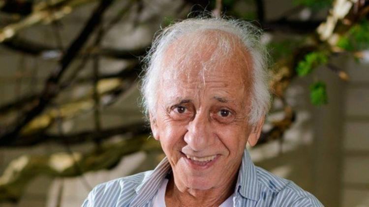 Ator de 85 anos foi encontrado morto nesta segunda-feira, 3 - Foto: Fábio Cordeiro | Globo