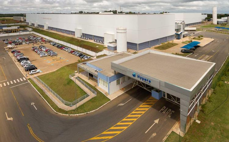 O império da Hypera Pharma, avaliado em mais de R$ 2,5 bilhões, teve origem na Hypermarcas, empresa que começou em 1969 - Foto: Divulgação