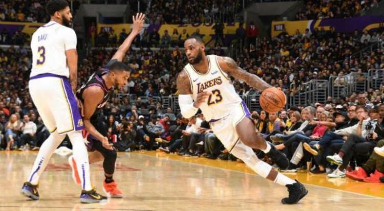 A NBA foi uma das primeiras entidades esportivas do mundo a tomar precauções de segurança e saúde | Foto: Arquivo | AFP - Foto: Arquivo | AFP