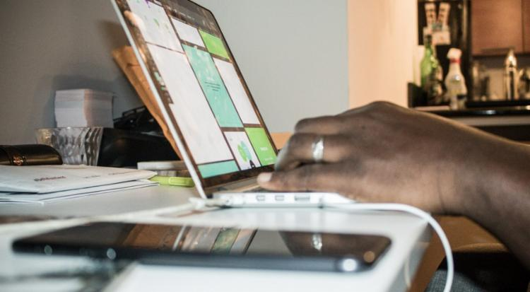 Especialista discutiu sobre como alcançar as oportunidades no momento certo | Foto: DAHC | Nappy - Foto: DAHC | Nappy