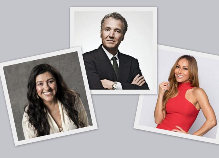 Nizan vai receber como convidadas Regina Casé e Sabrina Sato | Foto: Reprodução - Foto: Reprodução