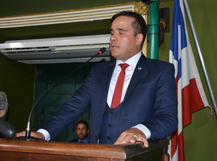 Defesa do advogado Márcio Miranda teve pedido negado pelo STJ - Foto: Valdemiro Lopes