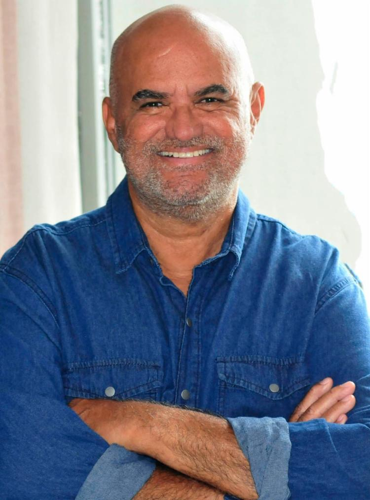 Jolivaldo Freitas é escritor e jornalista   Foto: Arquivo Pessoal - Foto: Arquivo Pessoal