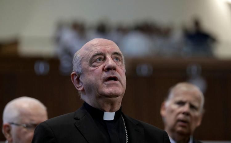 Dom Murilo Krieger é administrador Apostólico de São Salvador da Bahia | Foto: Adilton Venegeroles | Ag. A TARDE - Foto: Adilton Venegeroles | Ag. A TARDE