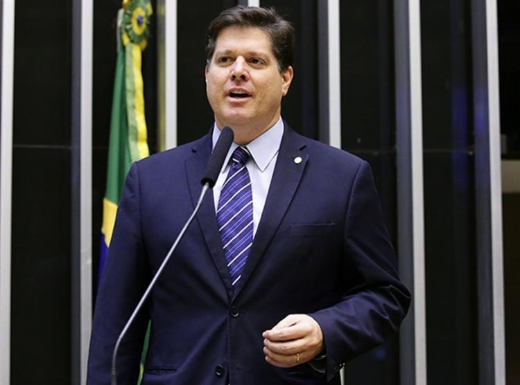O Palácio do Planalto acredita que agora há chances concretas de uma vitória de Rossi na disputa pela presidência da Casa - Foto: Divulgação