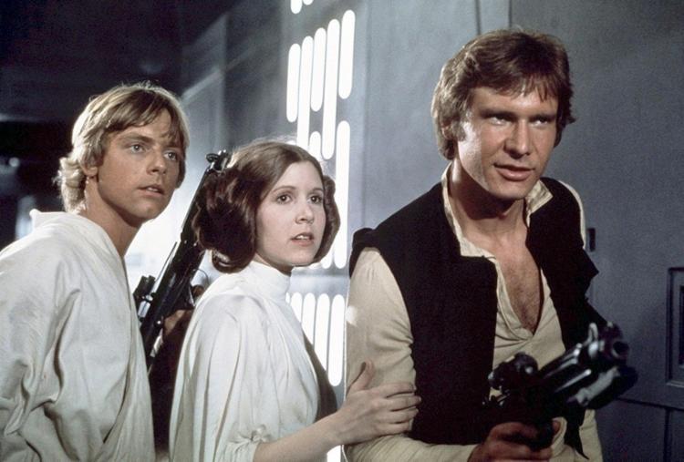 Data é motivada pela estreia do primeiro filme da franquia Star Wars | Foto: Divulgação - Foto: Divulgação
