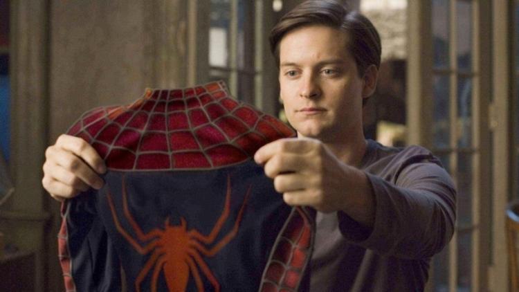 Homem-Aranha traz transformação de nerd em super-herói | Foto: Divulgação