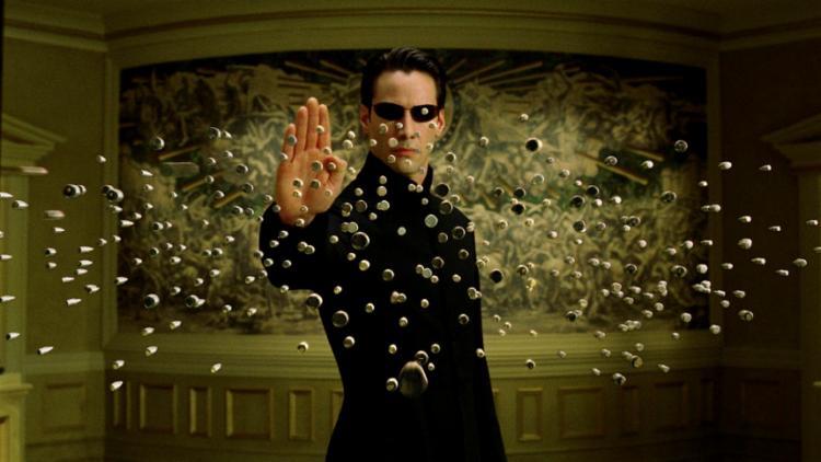 Matrix marcou uma geração de cinéfilos nerds | Foto: Divulgação
