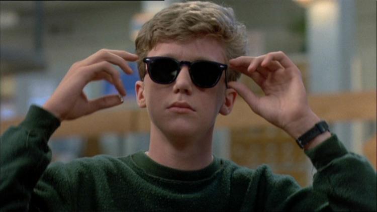 Brian, de Clube dos Cinco vive conflitos do nerd na vida real | Foto: Divulgação