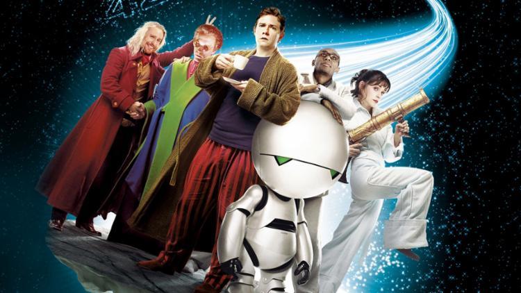 Guia do Mochileiro das Galáxias é um clássico da cultura nerd | Foto: Divulgação
