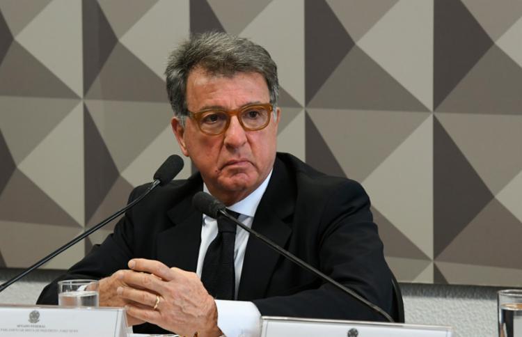 Empresário fez denúncia ao jornal Folha de S. Paulo / Foto: Roque de Sá | Agência Senado - Foto: Roque de Sá | Agência Senado