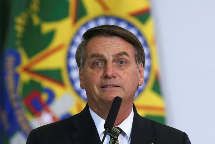 O Nordeste é a região onde Bolsonaro tem a pior avaliação | Foto: Sérgio Lima | AFP - Foto: Sérgio Lima | AFP