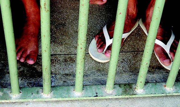 São Paulo é o estado com maior população carcerária   Foto: Thathiana Gurgel   DPRJ - Foto: Thathiana Gurgel   DPRJ