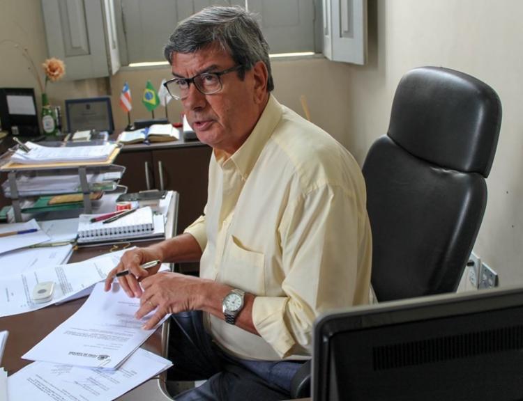 No momento, o município apresenta 129 casos confirmados de Covid-19 | Foto: Divulgação - Foto: Divulgação