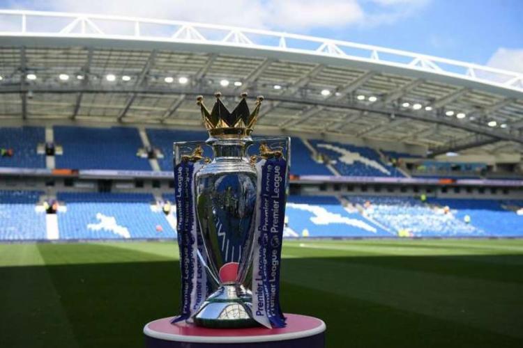 Os 20 clubes da Premier League ainda devem discutir o restante do calendário antes de chegar a uma decisão final   Foto: Arquivo   AFP - Foto: Arquivo   AFP