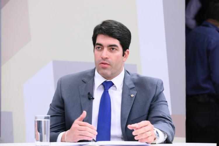 Deputado Otto Alencar Filho (PSD-BA) é o autor da proposta | Foto: Luis Macedo | Câmara dos Deputados - Foto: Luis Macedo | Câmara dos Deputado