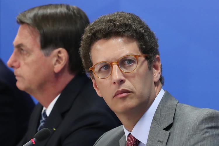 Senadores apresentaram uma notícia-crime à Procuradoria-Geral da República | Foto: Marcos Corrêa | PR - Foto: Marcos Corrêa | PR