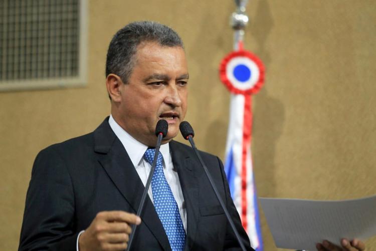 Governador da Bahia aponta esquema de notícias falsas   Foto: Manu Dias   GOVBA - Foto: Manu Dias   GOVBA