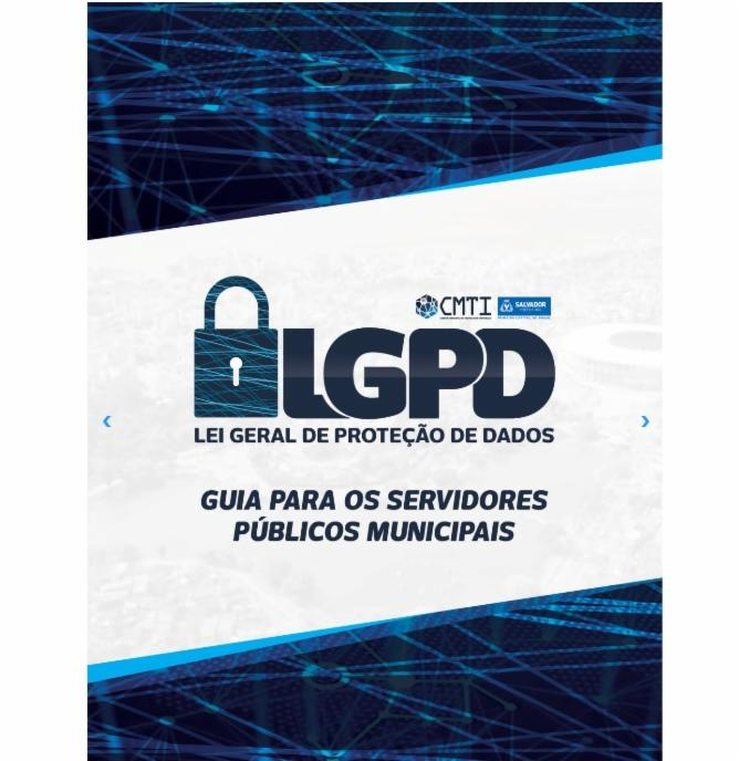 Documento pode ser acessado do site da CMTI   Foto: Divulgação