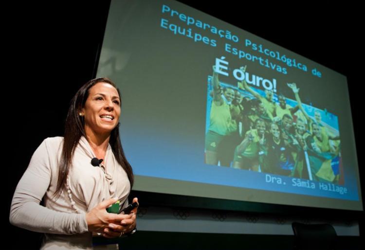 Especialista avalia período da pandemia para os atletas | Foto: Divulgação | COB