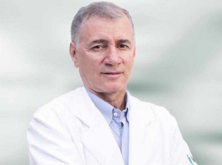 Cirurgião bariátrico Erivaldo Alves participou de entrevista no Isso é Bahia - Foto: Divulgação