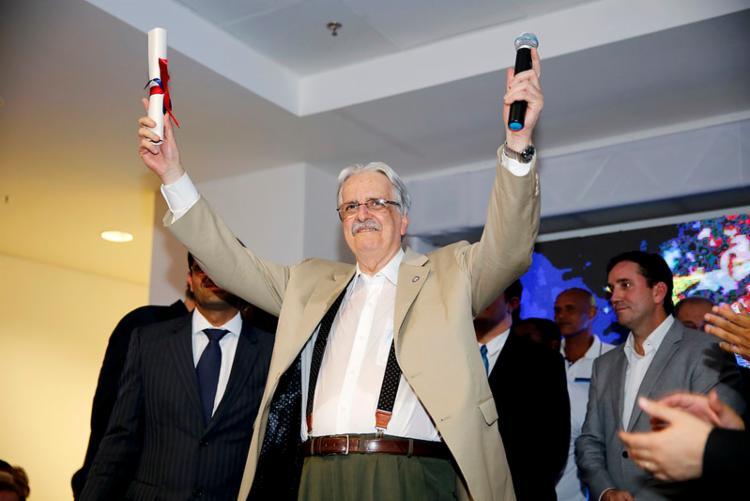 Schmidt marcou início de uma nova era no Esquadrão | Foto: Felipe Oliveira | EC Bahia | Divulgação - Foto: Felipe Oliveira/EC Bahia/Divulgação