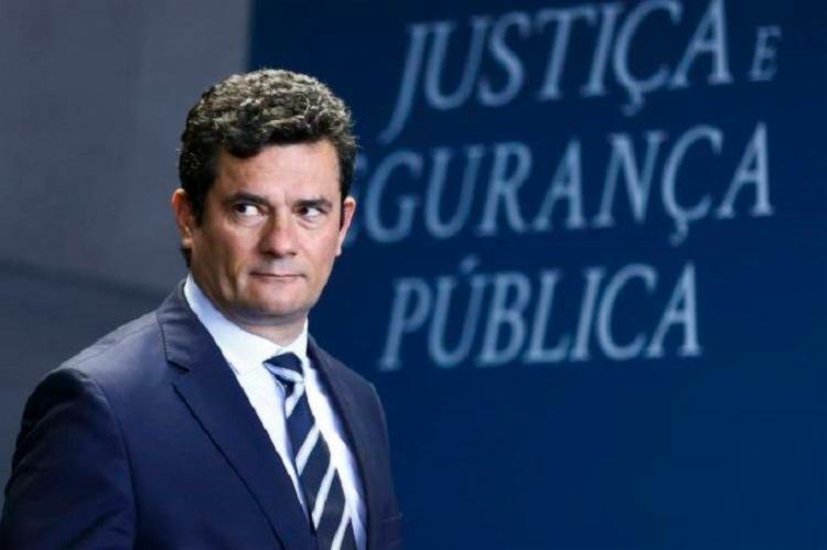 Demissão de Valeixo foi estopim para saída de Moro do Ministério da Justiça | Foto: Marcelo Camargo | Agência Brasil - Foto: Marcelo Camargo | Agência Brasil