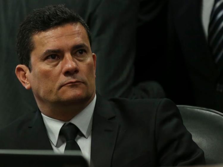 Material foi exibido para poucas pessoas no Instituto de Criminalística da Polícia Federal / Foto: José Cruz | Agência Brasil - Foto: José Cruz | Agência Brasil