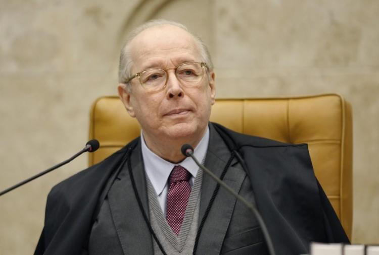O ministro Celso de Mello liberou tanto a íntegra do conteúdo do vídeo quanto da transcrição da reunião - Foto: Foto: Rosinei Coutinho | SCO |STF