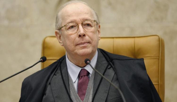 Ministro Celso de Mello deu 20 dias para a execução das medidas solicitadas pela PGR - Foto: Foto: Rosinei Coutinho   SCO  STF
