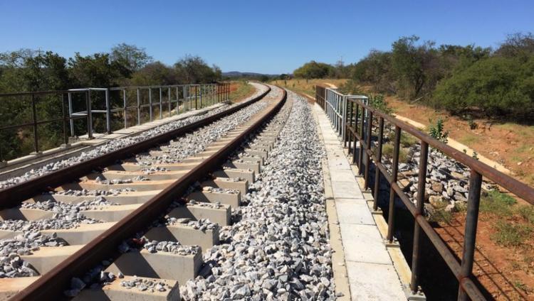 Ferrovia de Integração Oeste-Leste   Foto: Ministério da Infraestrutura - Foto: Ministério da Infraestrutura
