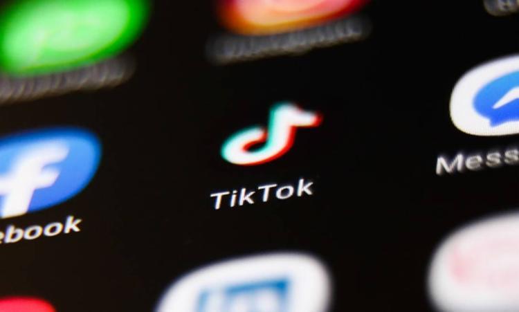 Segundo as organizações, o TikTok falhou em excluir informações pessoais sobre usuários com 13 anos ou menos - Foto: Reprodução | Instagram
