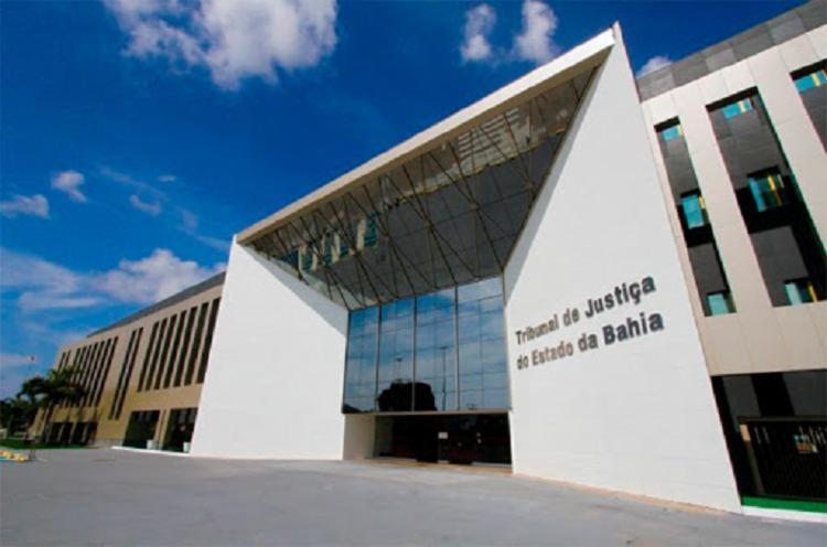 Bahia atualmente possui o porcentual de 120%, o maior do Brasil em relação a toda a Justiça Estadual | Foto: Divulgação | TJBA - Foto: Divulgação | TJBA