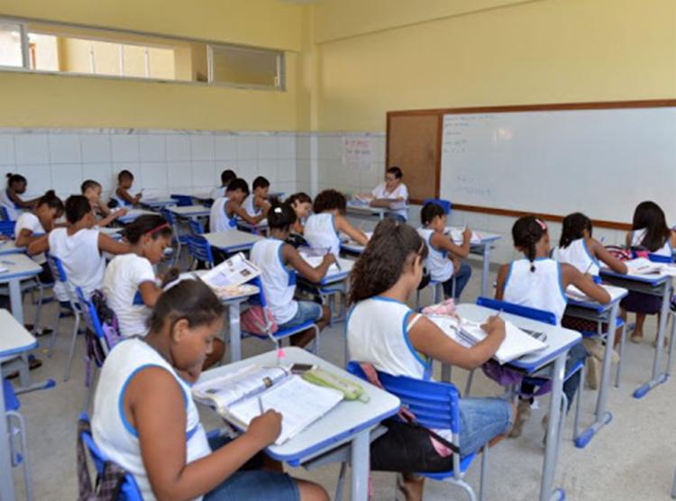 Objetivo é diminuir os prejuízos causados com a suspensão das aulas da rede municipal - Foto: Divulgação | Secom