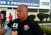 Ex-Vitória, Agnaldo Liz assume time do Campeonato Baiano | Foto: Letícia Martins | E.C.Vitória