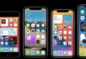Apple anuncia novidades do iOS 14 em evento | Foto: Divulgação