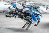O futuro chega em duas rodas, nos modelos elétricos | Foto: Divulgação