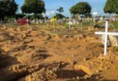 Bebês Yanomami são enterrados sem autorização, deixando famílias desesperadas | Foto: Emily Costa | Amazônia Real