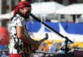 Bell Marques pretende gravar DVD no Carnaval de Salvador em 2021 | Foto: Raul Spinassé | Ag. A TARDE
