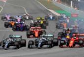 Fórmula 1 apresenta calendário com oito corridas para a temporada 2020 | Foto: Lluis Gene | AFP