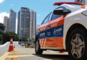Após colisão contra veículo, carro atropela mais duas pessoas | Foto: Divulgação